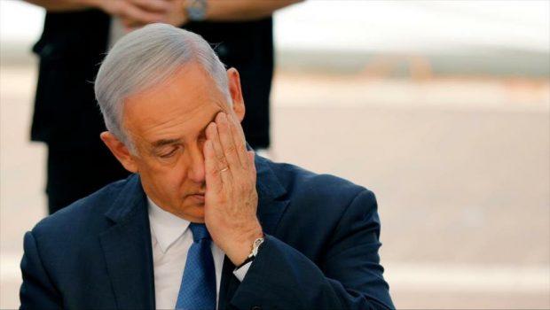 Lecția care poate fi extrasă din actualul impas politic israelian este că Israelul va face implozie, rupând elementele pe […]