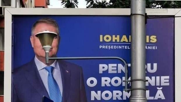 """Motto: """"Față de parcursul profesional și CV-ul impecabil ale judecătorului Gârbovan, domnul președinte Iohannis trebuie să răspundă la întrebarea: […]"""