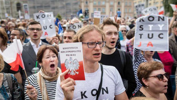 De unde atâta teamă de magistrați? Judecătoriiși procurorii dispun în România de putere nelimitată, de parcă ar fi niște […]