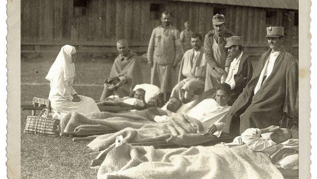 Colonia sanitară de la Coţofeneşti S-a scris mult despre colonia sanitară franco-română […]