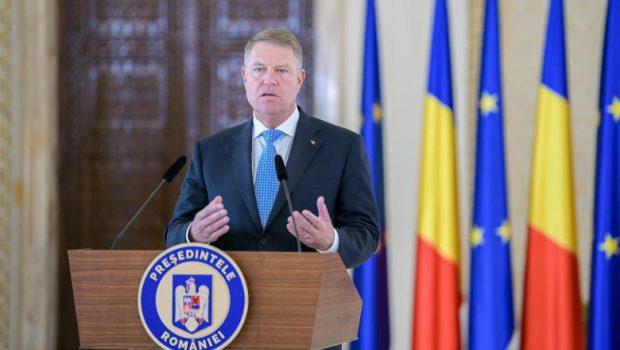 """Intenţia declarată a Preşedintelui Iohannis de a """"rezolva"""", adică a desfiinţa, Secţia pentru investigarea infracţiunilor din justiţie (SIIJ), desfiinţare […]"""