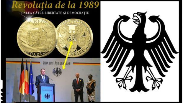 """Pe pagina de Facebook """"Justițiarul"""" ne-a fost semnalată de cititorul Teodor David o anomalie apărută la o medalie comemorativă, […]"""