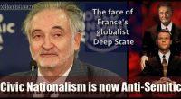 """Sâmbătă, 28 octombrie, a avut loc la Paris o""""Convenție a Dreptei"""", organizată de nepoata lui Marine Le Pen, Marion […]"""