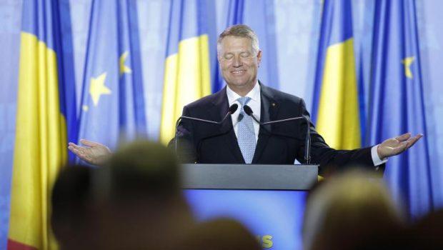 """Știri boicotate de Prea Cartelului politico-mediatic """"Să-l facem președinte pe Klaus Iohannis și în timp ce doarme!"""" Joi, 17 […]"""