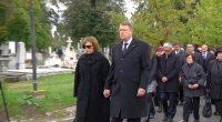 Mort cu mort: Despre declarația lui Iohannis, care a dat vina pe guvernarea PSD pentru accidentul din Ialomița Președintele […]