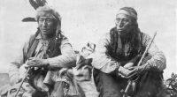 Cei doi indieni stăteau şi priveau apusul soarelui. – Nu-i bine ceea ce se întâmplă, spuse primul. Ne vindem […]