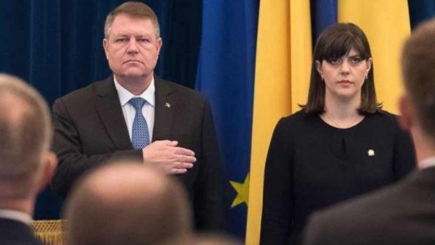 """Iată și fragmentul din discursul lui Klaus Iohannis de ieri, care se încheie cu promisiunea desființării SIIJ: """"PSD-ul a […]"""