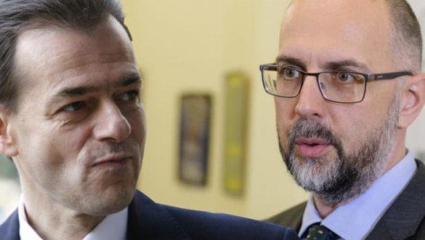 """Conducerile UDMR și PNL au semnat luni, 28.10.2009, un așa-zis """"acord de colaborare parlamentară"""", valabil timp de un an, […]"""
