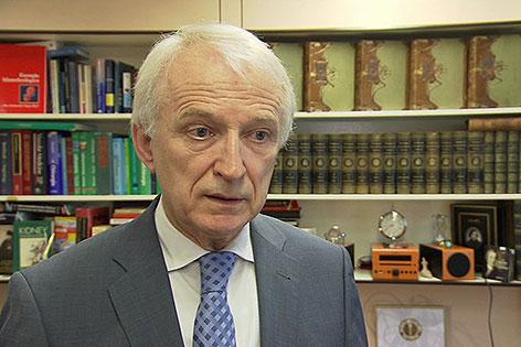 """Prof. Ihor Huk, unul dintre cei mai apreciați medici din Austria: """"Dacă aveți în organism acest element, nu vă […]"""