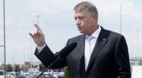 Ultimele discursuri ale cetățeanului Iohannis la București, Brașov, Lugoj și Timișoara scot în evidență un personaj bizar, scăpat de […]