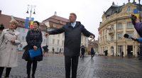Unul dintre obiectivele României normaaaale anunțat de Iohannis în campania electorală este desființarea Secției pentru Investigarea Infracțiunilor din Justiție […]