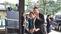 Fiind sigur că va vizita Japonia, în zilele de 21-22 octombrie 2019, președintele-candidat Klaus Werner Iohannis a acționat pas […]