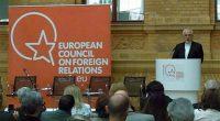 """Ce ştim despre clubul semi-secret """"european"""" (ECFR) în care a fost recrutat preşedintele Klaus Werner Iohannis?    […]"""