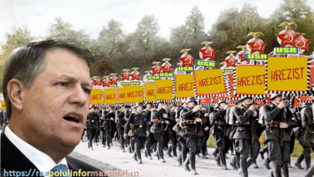 """O dictatură """"nazistă"""" în România  Este o dictatură de tip """"nazist"""", pe cale să se instaureze in România? […]"""