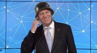 Iohannis a declarat obsesiv, peste tot în țară, că el nu se află în campanie electorală, ci într-un război […]