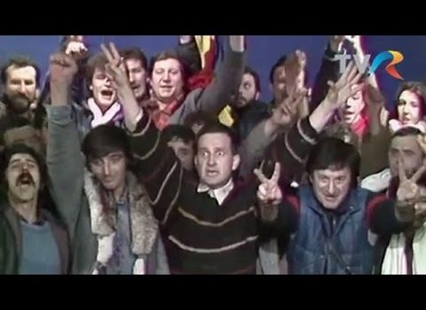 Distrugerea României – pas cu pas  Revoluția a învins! Tiranul a […]