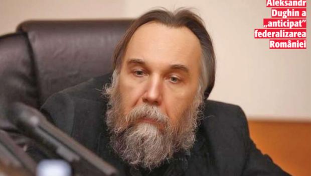 """Iată că planul """"nebun"""" al ideologului oficial al Kremlinului, """"noul Rasputin"""", Aleksandr Dughin cu privire la o variantă """"soft"""" […]"""