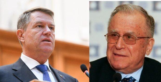 Tot ce trebuie să știți: Dezbaterea Ion Iliescu – Klaus Iohannis Nu-mi amintește nimeni mai acut de Ion […]