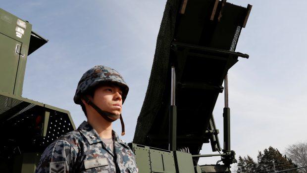 În faţa unei evidente creşteri a puterii armatei chineze, Japonia face o mişcare surprinzătoare: anunţă că nu va permite […]