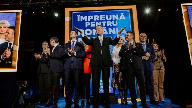 Iohannis ar fi trebuit să răspundă la următoarele întrebări: – Cum se face că, în 2013, Klaus Iohannis, Rareș […]