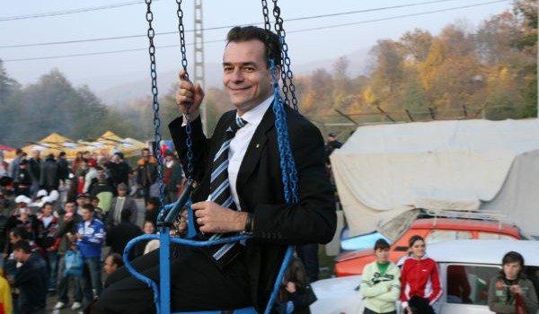 Domnule Ludovic Orban, este prima dată când un Președinte PNȚCD se adresează unui Președinte PNL cu o Scrisoare deschisă, […]
