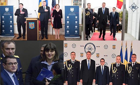 """Generalul Rogojan: """"Am aflat cu șapte luni înainte că Iohannis va fi președinte"""" Joi, 21 noiembrie, începând cu orele […]"""