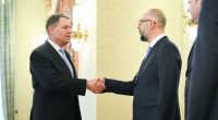 Candidatul antiromân și anticreștin Klaus Werner Iohannis a acceptat înțelegerea la care au ajuns președinții alogeni de etnie […]