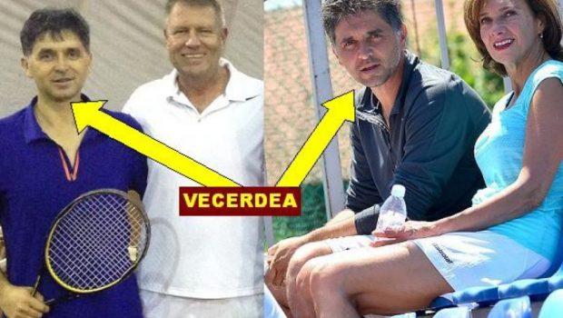 Marius Vecerdea, finul klausului și un neica nimeni în lumea tenisului, unde a performat doar ca antrenor personal al […]