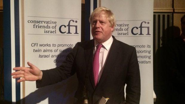În 2006, membrii Partidului Conservator Britanic au creat European Friends of Israel (EFI, Prietenii europeni ai Israelului), unul dintre […]