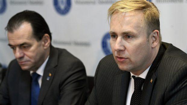 Ministrul Victor Costache – un specialist pîrît Un consilier pe probleme de sănătate al preşedintelui PNL […]