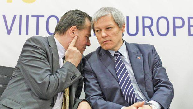 """Dacian Cioloş, PREMIERUL """"GUVERNULUI MEU"""" NR. 1 AL LUI IOHANNIS, în perioada în care a condus Ministerul Agriculturii (octombrie […]"""