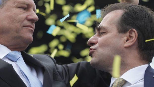 """Cântați degeaba """"Deșteaptă-te, române"""", că tot în coșmar orbecăiți! Ce a ajuns Ziua Națională, biata de ea! Toți pupincuriștii […]"""