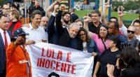 Pe 8 noiembrie, anul acesta, fostul președinte al Braziliei a părăsit Centrul de detenție din Curitiba, centru inaugurat de […]