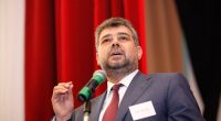 """Marcel Ciolacu, un băiat bun care face parte dintre """"românii lui"""" Motto: """"PSD afișează o schimbare vădită de […]"""