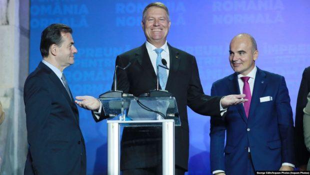 MAI EXISTA PRESA LIBERA IN ROMANIA? – Fenomen alarmant pentru libertatea presei. Scena in care presedintele Klaus Iohannis a […]