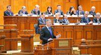 Klaus Iohannis, primul istoric al țării, îi aruncă mânușa lui Mihail Gorbaciov Un om poate fi rupt de realitate […]