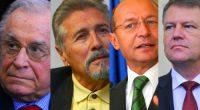 Numai patru… Am avut în România numai patru președinți, Waffen-ul,prin comparație,par a fi […]