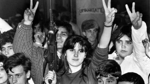 30 de ani de la Debutul celei mai mari Diversiuni din Istoria României Discursul din seara lui 23 decembrie […]