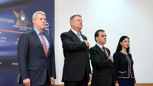 Nelegiuiții atacă SIIJ și Inspecția Judiciară Din toamna anului trecut, de când s-a înființat Secția pentru Investigarea […]