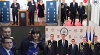Decorări dubioase Săptămîna trecută, preşedintele Klaus Iohannis a decorat […]