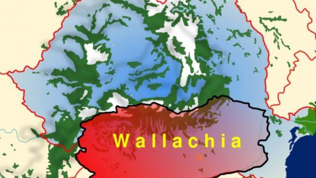 """În timp ce alogenul Klaus Werner Iohannis, instalat Gauleiter peste colonie, vă tot prostește cu """"România normală și puternică"""", […]"""