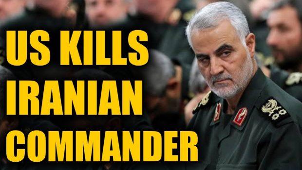 Cred că am fost printre primii care-au aflat despre moartea generalului Qasem Soleimani. Inițial am crezut că e fake […]
