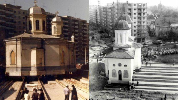Materialul de presă care urmează este în continuarea articolului Mistificări despre translarea bisericilor pe vremea lui Ceaușescu: Mass-media, principalul […]
