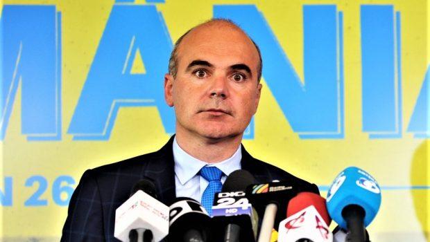 """Motto: """"Am înţeles că interesul acestei ţări este să oferim un guvern, să schimbăm Guvernul Dăncilă, şi atunci am […]"""