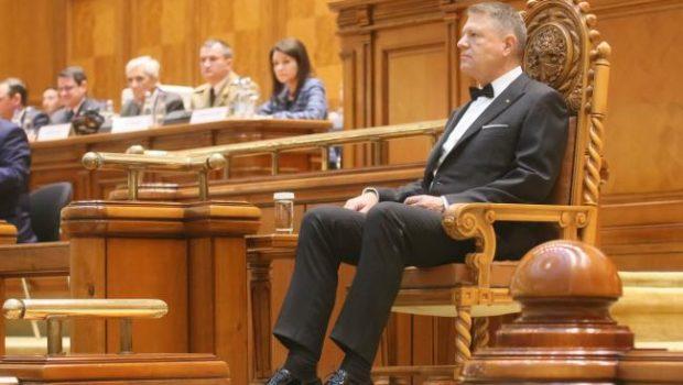 Marius Albin Marinescu:Faceți vă rog câteva referiri la conflictul dintre PSD și gruparea Iohannis&Co. Președintele spune mereu că este […]