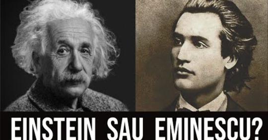Ştiaţi că, în poeziile lui Eminescu, se găsesc indicii ale teoriei relativităţii? Că sunt sugestii ale unor concepte din […]