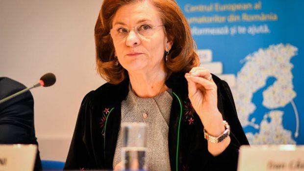 """""""Cine va răspunde dacă minorilor li se va întâmpla ceva?"""" Europarlamentarul Maria Grapini a reluat lupta pentru drepturile […]"""
