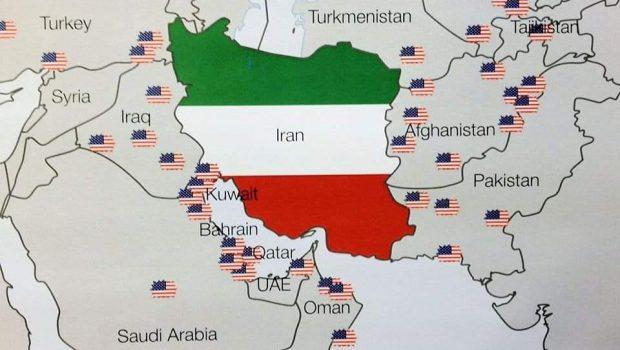 """Motto: """"În loc să conducă Iranul către ruină, conducătorii săi ar trebui să abandoneze teroarea și să facă Iranul […]"""