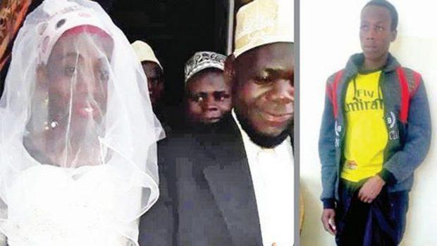 După două săptămâni de la ceremonia de nuntă, imamul ugandez Mohammed Mutumba a aflat că soția sa este bărbat […]
