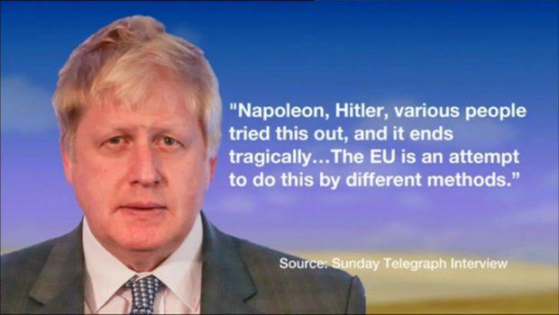 Visul lui Adolf Hitler devine realitate, după 70 de ani Unul dintre cele mai mari […]